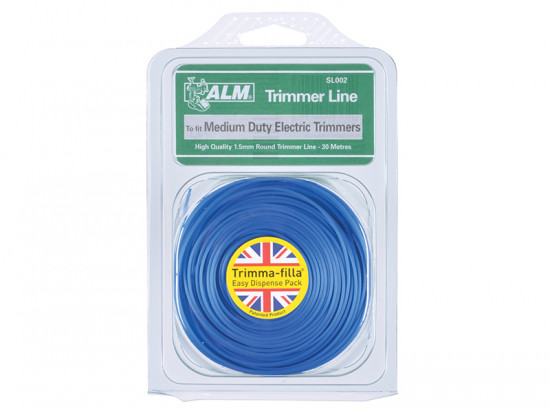SL001 Light-Duty Trimmer Line 1.3mm x 30m