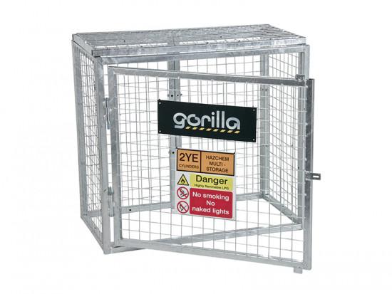 Gorilla Bolt Together Gas Cage 1000 x 500 x 900mm