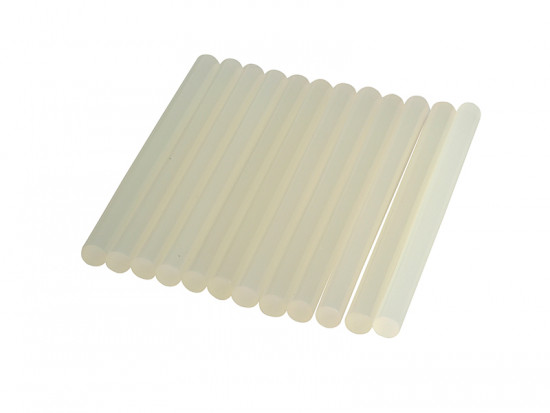 MG12 Mini Glue Sticks 8mm x 102mm Pack 12