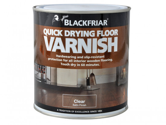 Duratough Floor Varnish