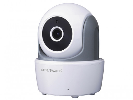 C734IP Indoor Pan & Tilt HD IP Camera