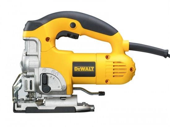DW331K Variable Speed Jigsaw 701 Watt 110 Volt