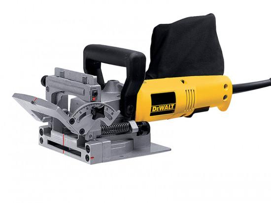 DW682K Biscuit Jointer 600 Watt 115 Volt