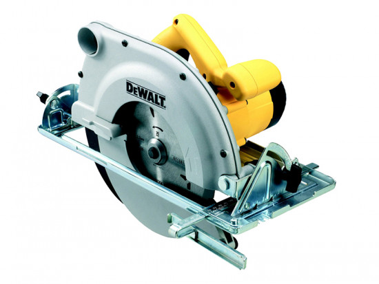 DW23700 235mm Circular Saw 1750 Watt 110 Volt