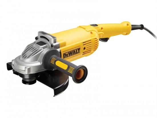 DWE492K 230mm Angle Grinder 2200 Watt