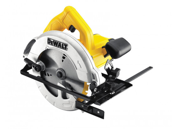DWE560L 184mm Compact Circular Saw 1350 Watt 110 Volt
