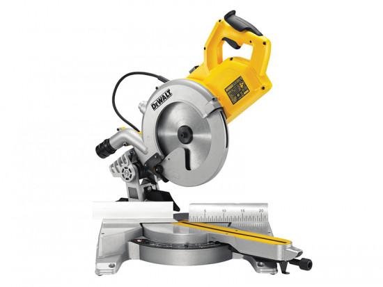 DWS778 250mm Mitre Saw 1850 Watt 110 Volt