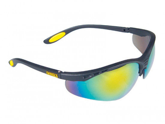Reinforcer Glasses
