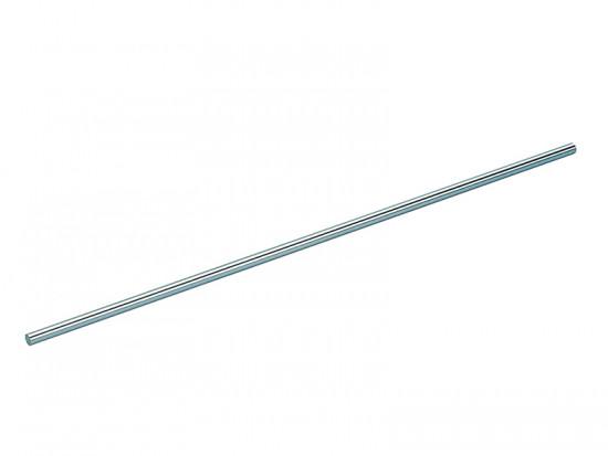 1/4in Silver Steel 13in Length