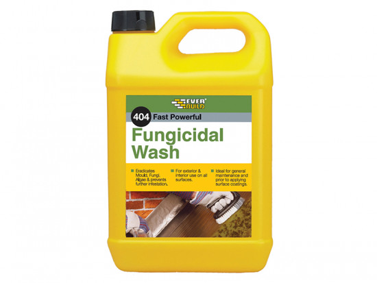 404 Fungicidal Wash