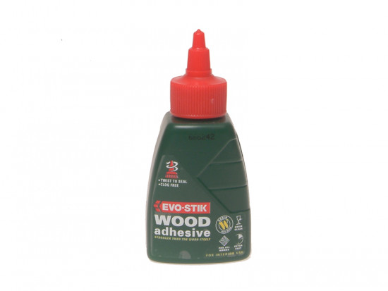 715615 Resin W Wood Adhesive 1 Litre