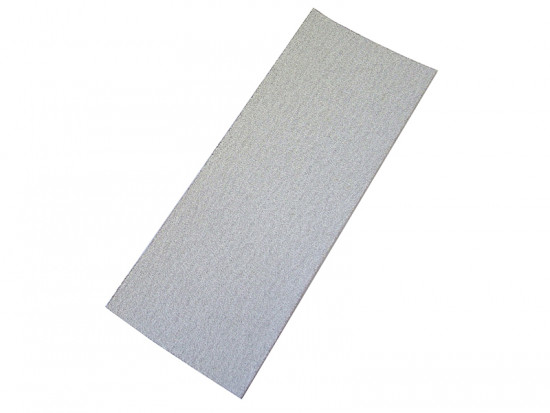 1/3 Sanding Sheets Orbital 93 x 230mm Fine (Pack of 10)