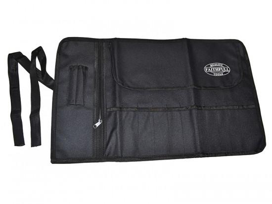 Chisel Roll - 12-Pocket