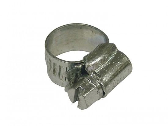 MOO Stainless Steel Hose Clip 11 - 16mm