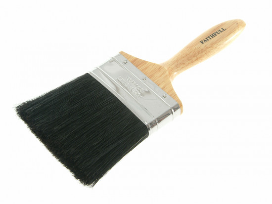 Contract 200 Paint Brush 100mm (4in)