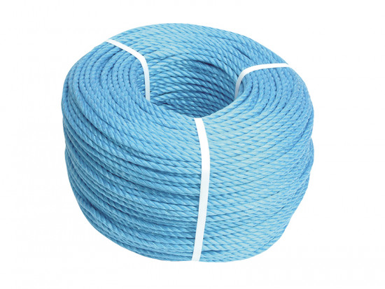 Blue Poly Rope 10mm x 220m