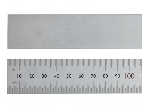 Steel Rule 1 Metre