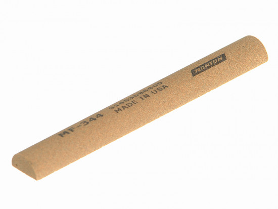 Half Round Abrasive Files