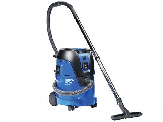 Aero 26-21PC Wet & Dry Vacuum