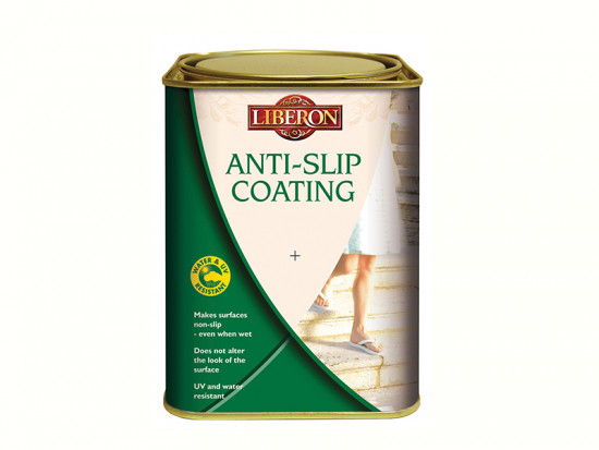 Anti-Slip Coating 1 Litre