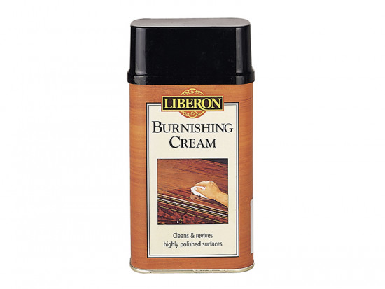 Burnishing Cream 1 Litre