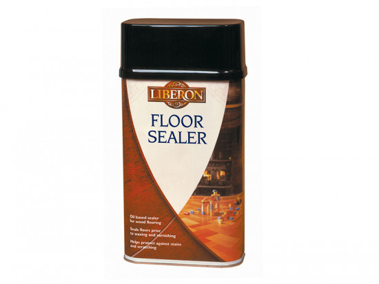 Wood Floor Sealer 1 Litre