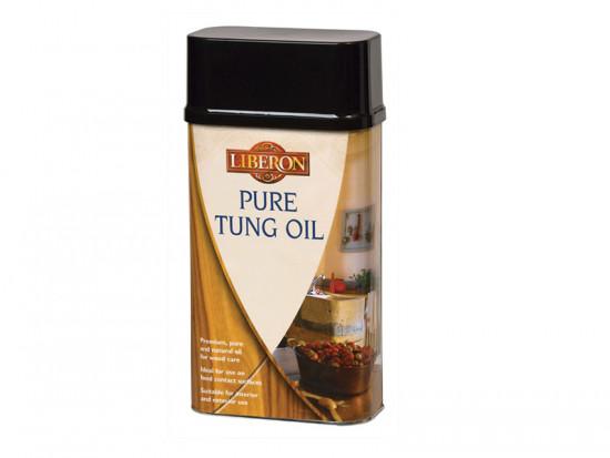 Pure Tung Oil 1 Litre
