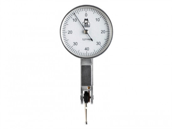 MW420-03 Dial Test Indicator 0.8mm/0.01mm