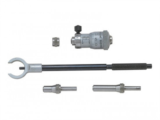 901 Internal Micrometer 1-2in