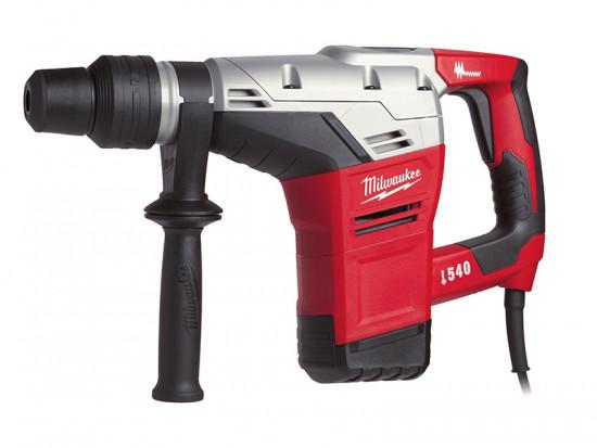 Kango 540S SDS Max Combination Breaking Hammer 1100 Watt 110 Volt
