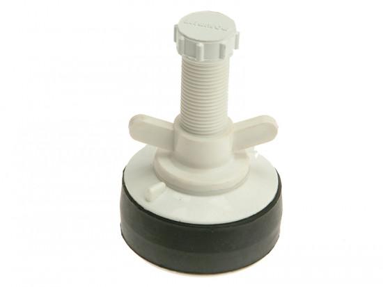 1378Z Drain Testing Plug 100mm (4in)