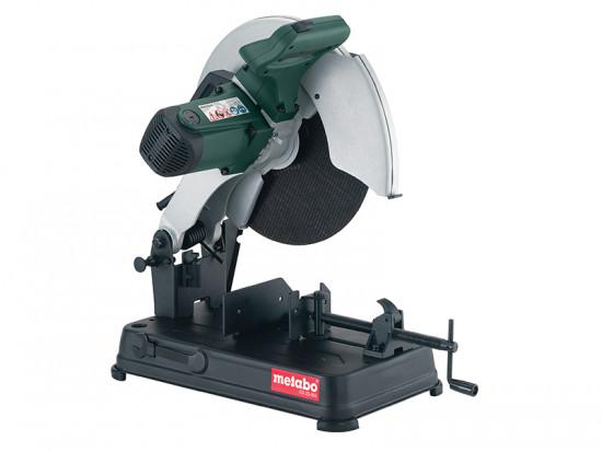 CS23355 355mm Metal Cut Off Saw 1600 Watt 110 Volt