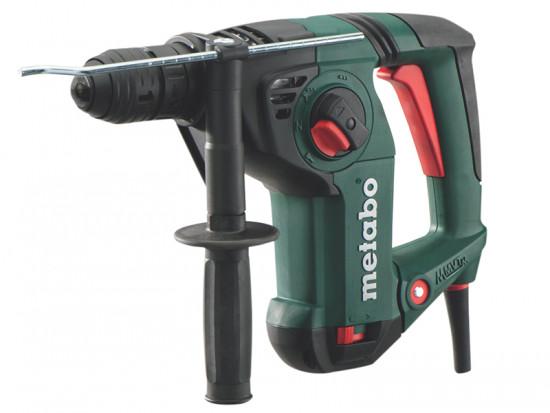 KHE 3251 SDS Plus Hammer Drill 3 Mode 800 Watt 110 Volt