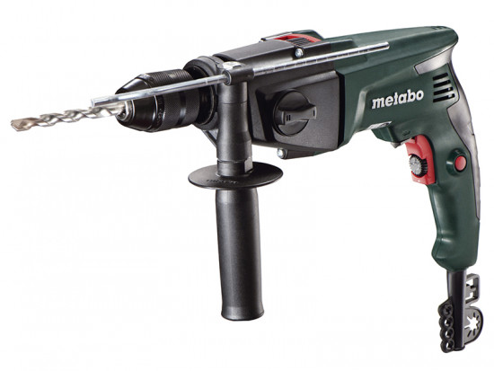 SBE760 Impact Drill