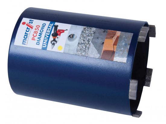 PC850 Diamond Percussion Core 107mm x 165mm