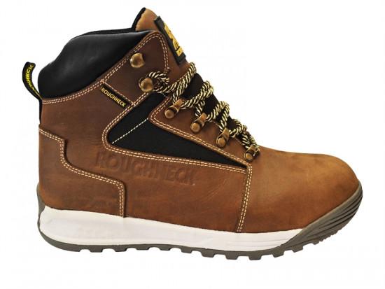 Sabre Work Boot