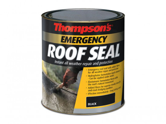 Thompsons Emergency Roof Seal 1 Litre