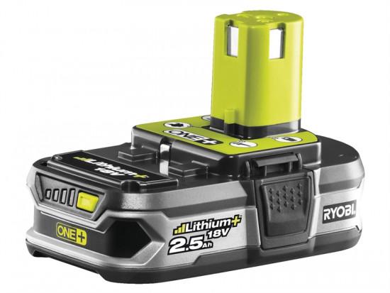 RB 18L15 ONE+ 18V Battery 18 Volt 1.5Ah Li-Ion
