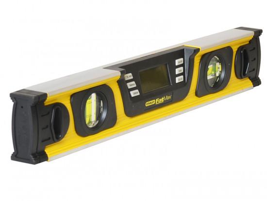 FatMax Digital Level 3 Vial 120cm