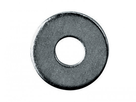 Rivet Washers (30) 5mm 0-PBA6