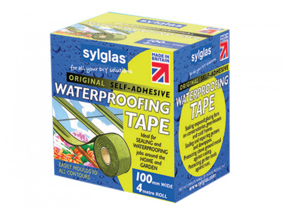 Waterproofing Tape 100mm x 4m