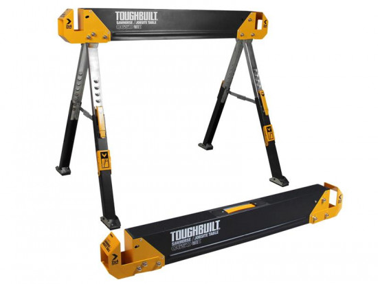 C650-2 Sawhorse/Jobsite Table Twin Pack