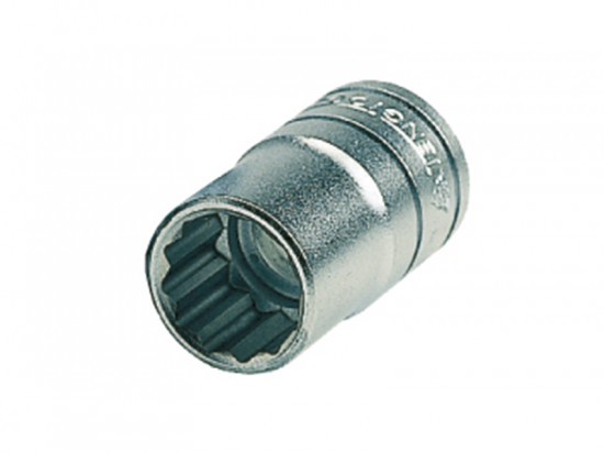 Bi-Hexagon Socket 3/4in Drive 1.1/2in