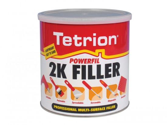 Powerfil Ready Mix Filler 1 Litre