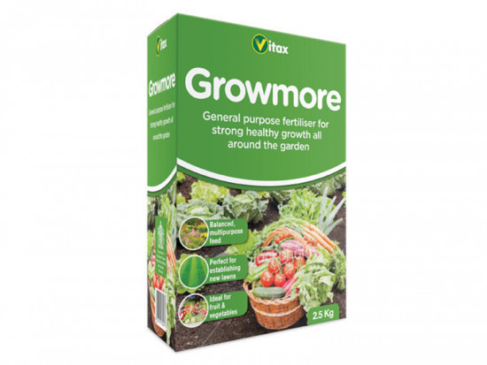 Growmore Liquid 1 Litre