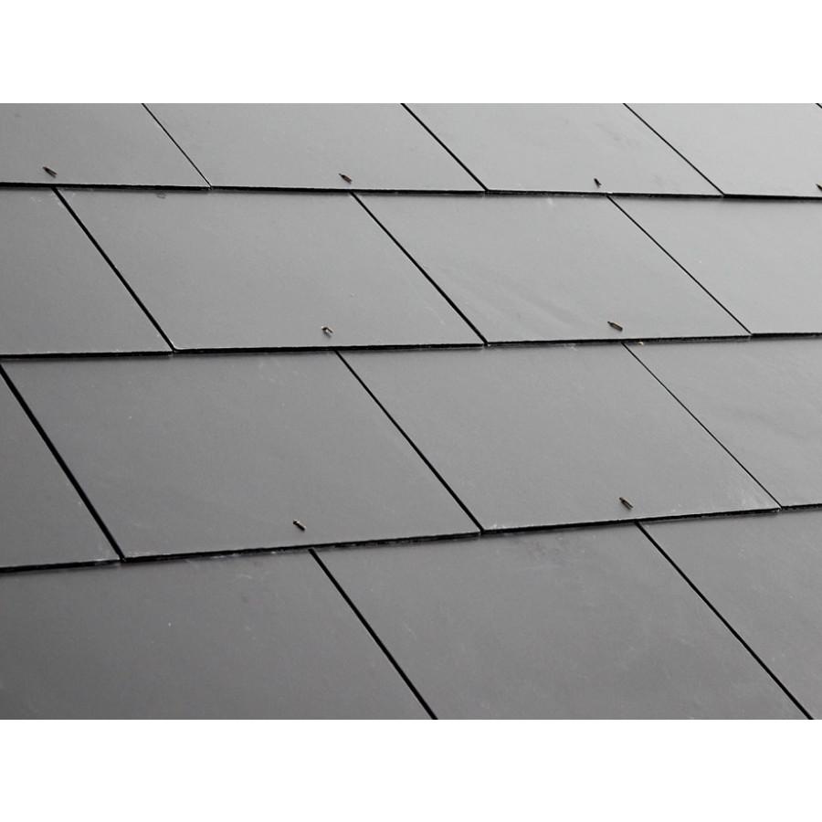 Thrutone fibre cement slates 600 x 300 pallet of 540 slates for Fiber cement composite roofing slate style