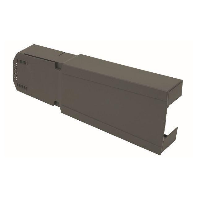 Ambi Dry Verge Pack Interlocking 9550 Metric Slate Grey Each