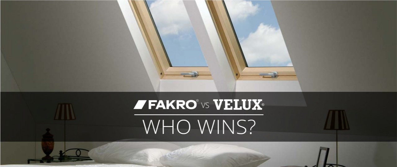 Fakro Roof Windows Why Choose A Fakro Roof Window