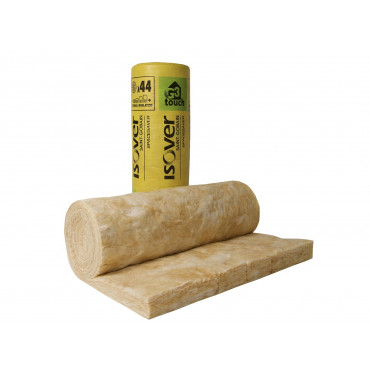 Spacesaver G3 Touch Mineral Wool Loft Insulation 100mm (10.64m2)