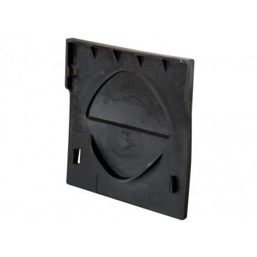 Hexdrain Pro Plastic C250 closing end cap